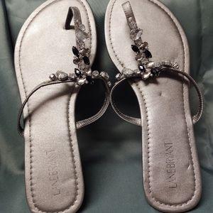 🌸 Lane Bryant sandals 🌸